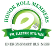 PPL Electric Utilities Honor Roll Member